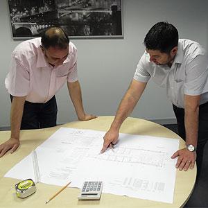 shopfitting design and project management yorkshire uk