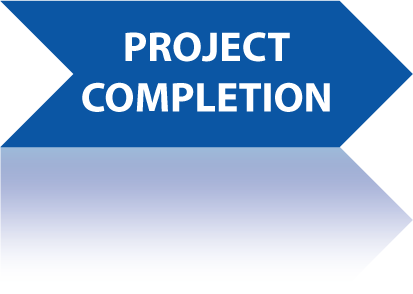 project-completion