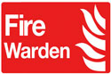 fire warden logo